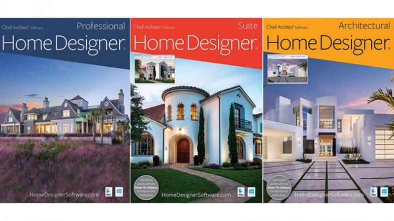 Apa Saja Rekomendasi Software untuk Desain Rumah di Laptop atau PC?