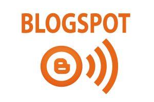 Blogspot