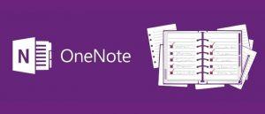Microsoft One Note