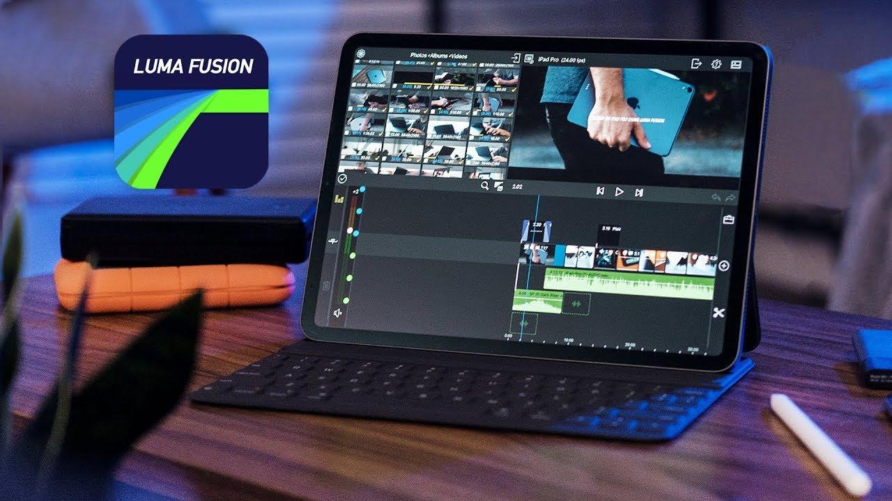Review Software PC untuk Mengedit Video