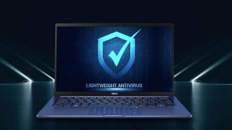 Amankan PC Anda Dengan Antivirus