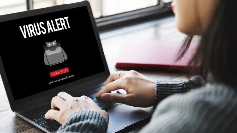 Hindari Preretasan PC Dengan Memasang Antivirus