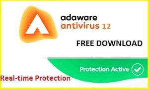 Adaware Antivirus 12