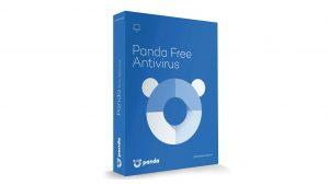 Panda Free Antivirus for Windows